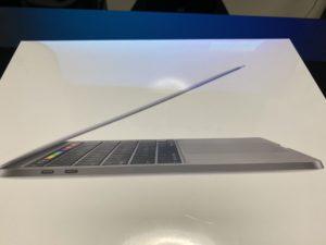 MacBook Pro13 2020 i7