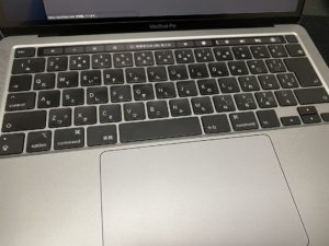 2019モデルから変更されたMagic Keyboard