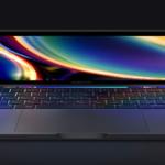 MacBook Pro13 2020モデル