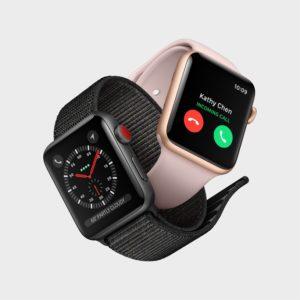 Apple Watch season3
